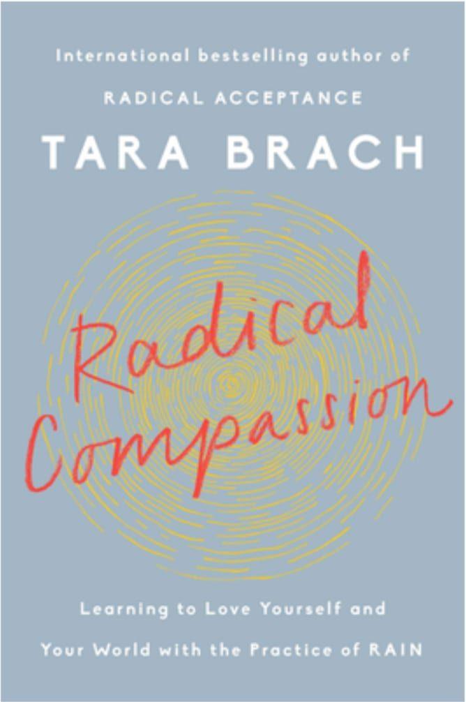 Tara Brach - Radical Compassion