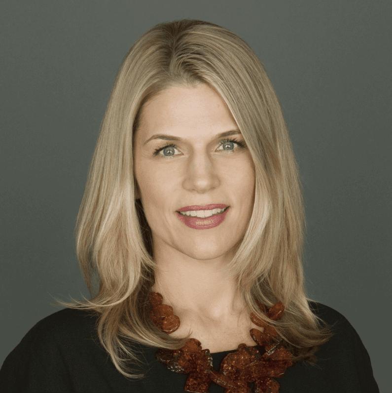 Alison Moore