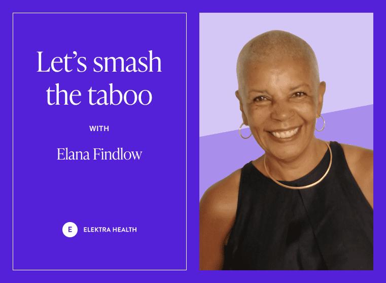 #TabooSmasher Spotlight: Elana Findlow, crossfitter