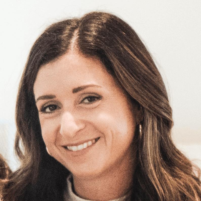 Jackie Gianelli