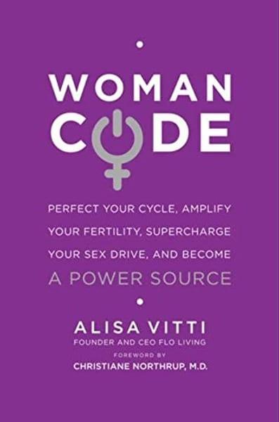 Woman code - Alisa Vitti