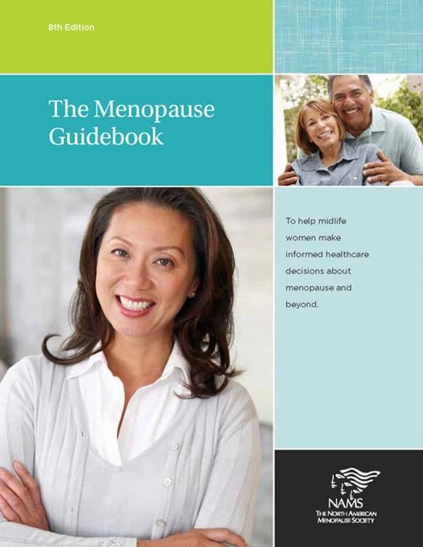 The menopause guidebook