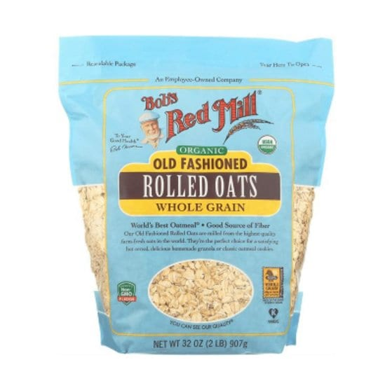 Red Mill Old Fashioned Rolled Oats