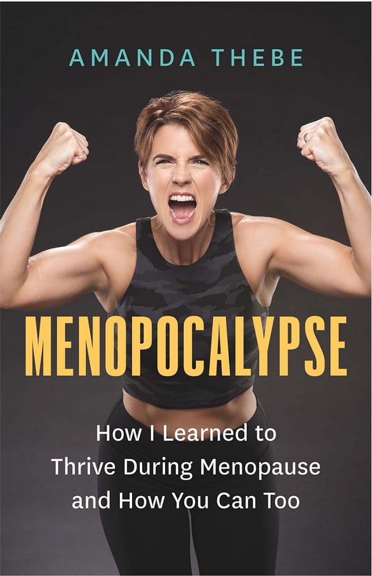 Amanda Thebe - Menopocalypse