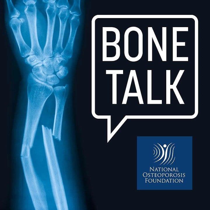 Bone Talk - Podcasts