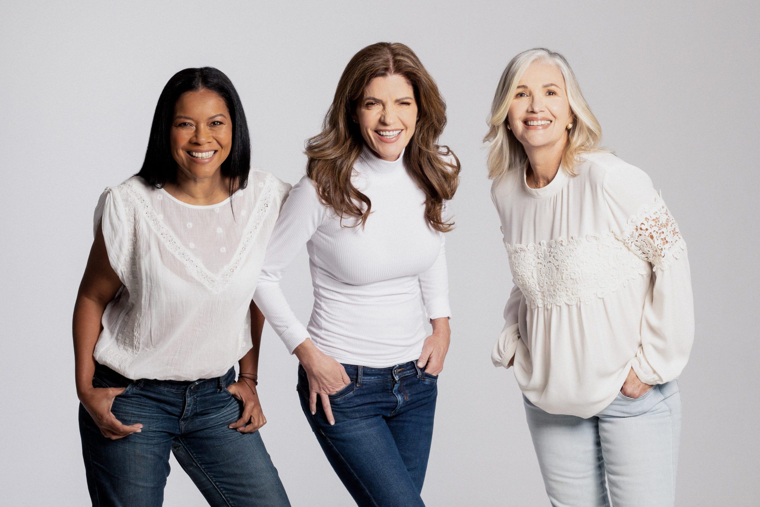 Busting the Hair x Menopause Taboo: A Conversation with Better Not Younger Founder, Sonsoles Gonzalez and Head of R&D, Dr. Debra Lin